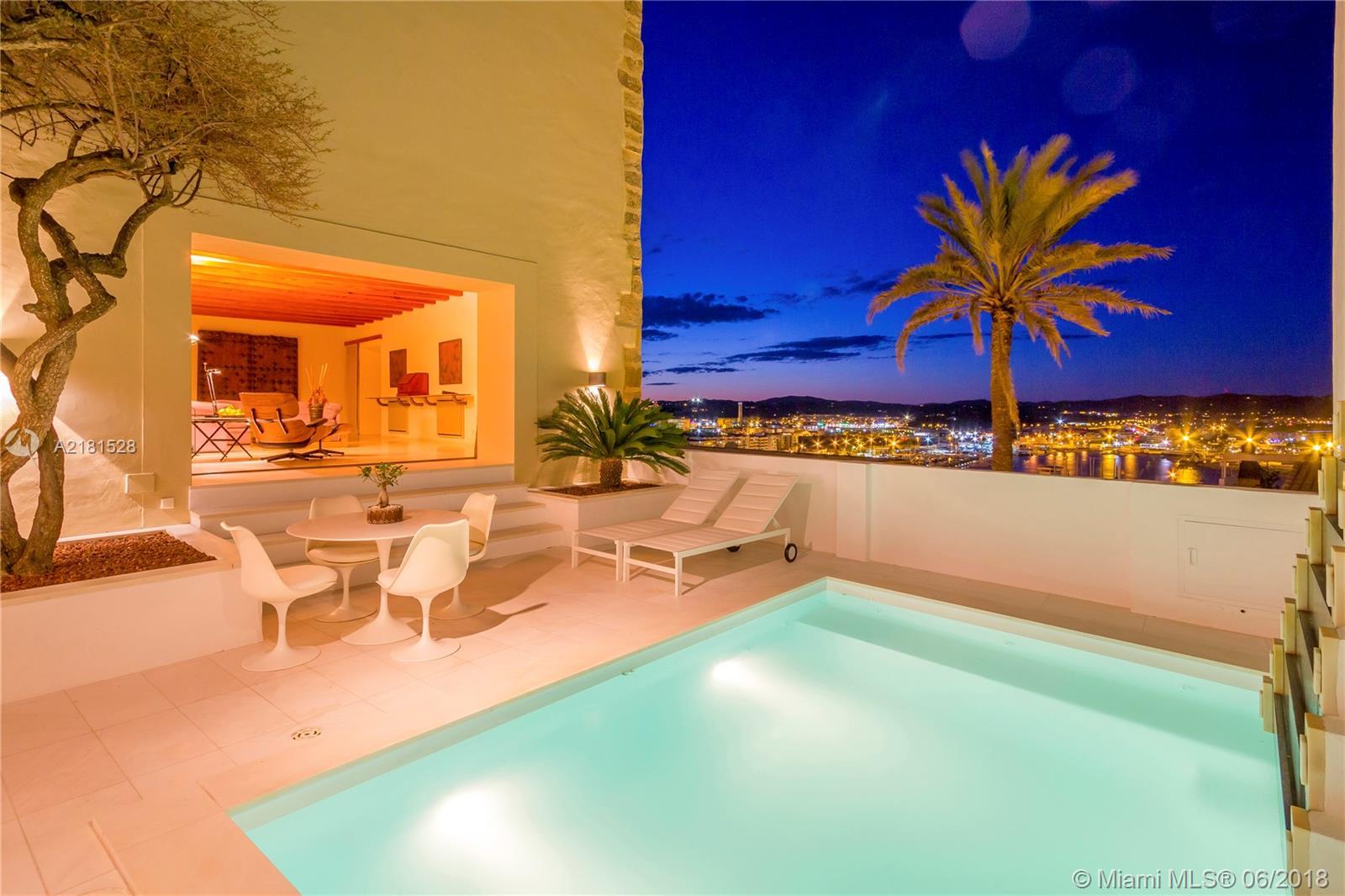 Mansão em Ibiza