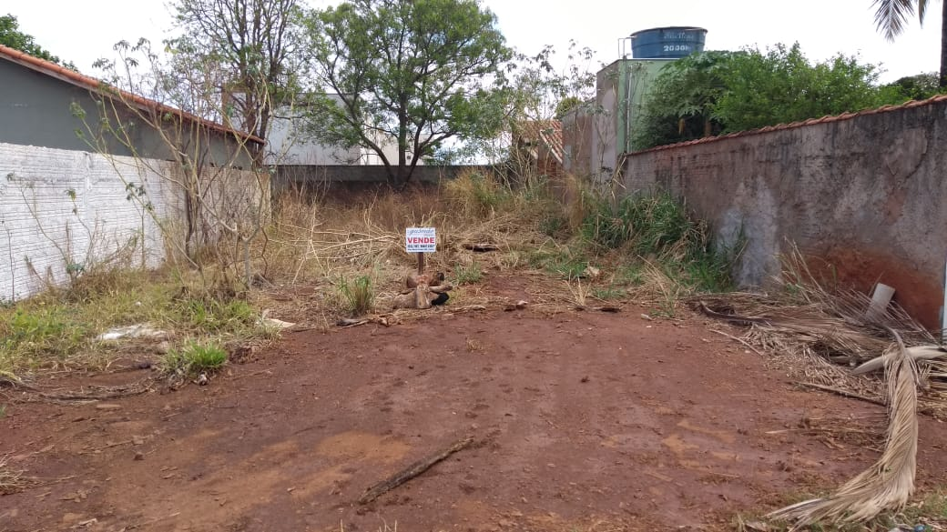 Terreno próximo a AEMS