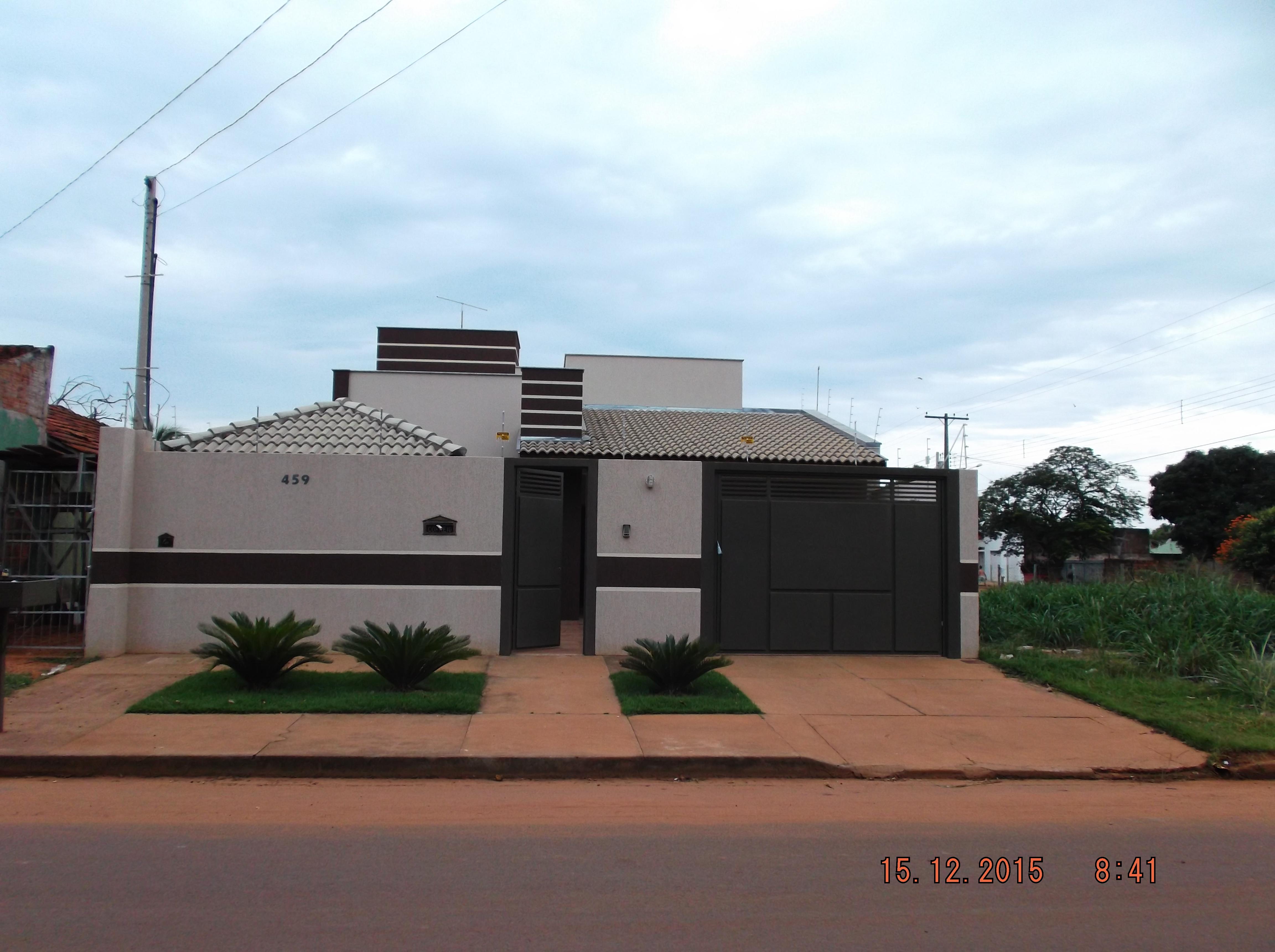 Casa em Parque São Carlos