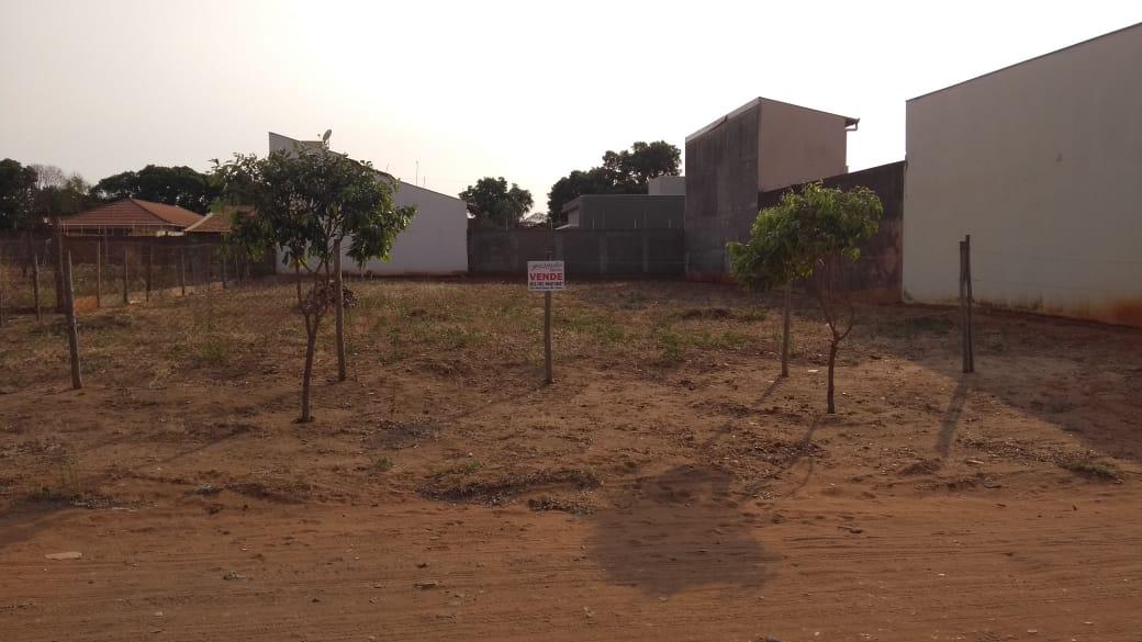 Terreno na Vila Haro