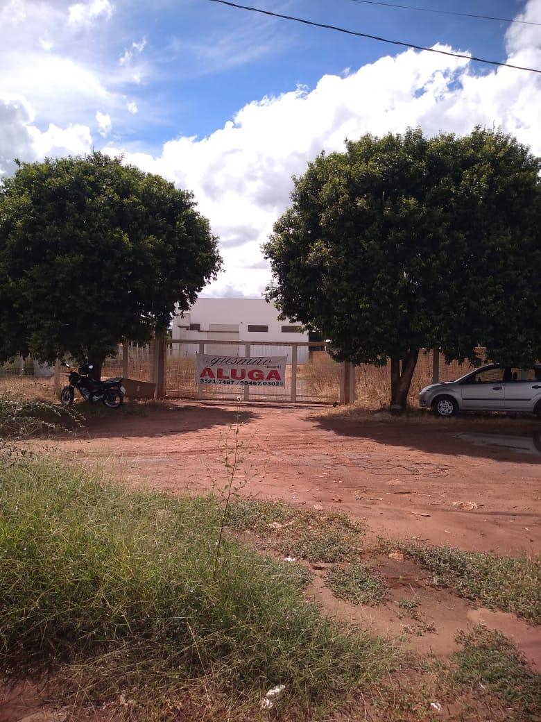 Galpão próximo ao distrito industrial ( LOCADO )